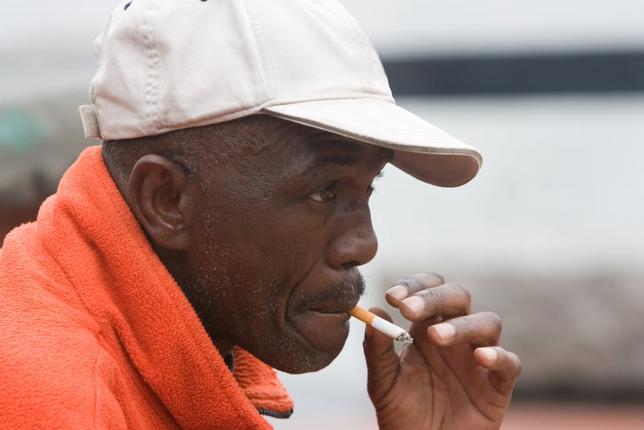 TOBACCO HARM REDUCTION – THE RIGHT POLICY APPROACH FOR AFRICA?